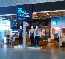 Demmokratic Sport Store